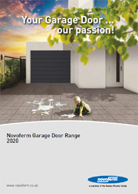 Novoferm Garage Doors